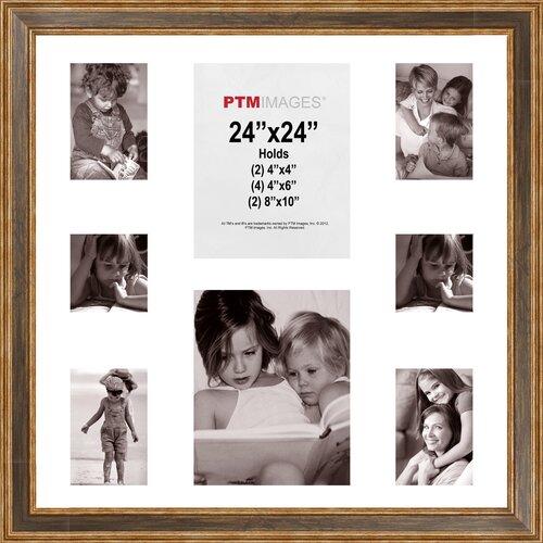 Pro Tour Memorabilia Photo Collage Picture Frame