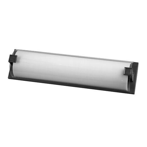 AFX Nolan 2 Light Bath Bar