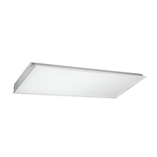 AFX 4 Light Suspended Ceiling Lay-In Troffer Flush Mou