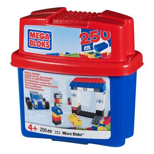 Mega Brands MicroTub 250
