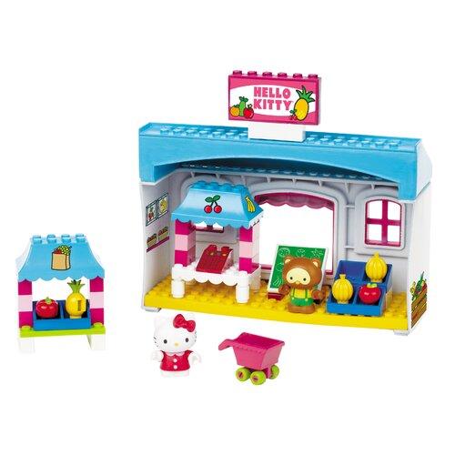 Mega Brands Hello Kitty Fruit Market