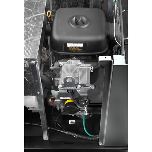 Briggs & Stratton 16 Kw 150 Amp Single Phase 120/240 V Standby Generator with Automatic Transfer Switch
