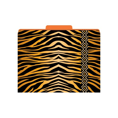 Barker Creek & Lasting Lessons Functional File Folders Tiger