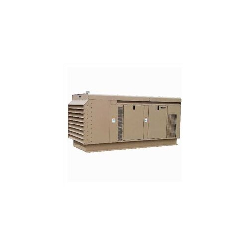 Winco Power Systems 60 Kw Three Phase 277/480 V Natural Gas and Propane Double Fuel Standby Generator   PSS50LS 18