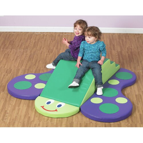 The Children's Factory Butterfly Climber