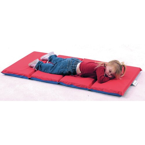 The Children's Factory H/S 4 Fold Infection Control Mat (5 Pack)
