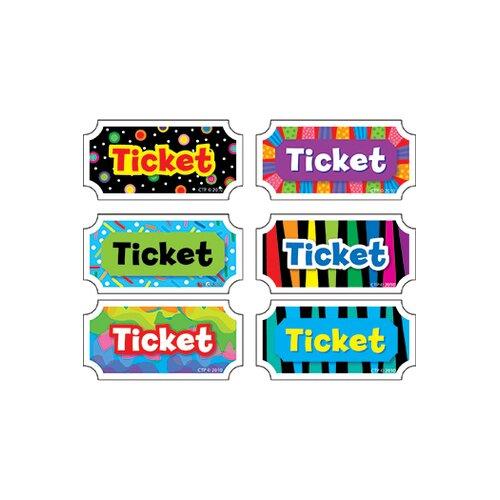 Creative Teaching Press Tickets