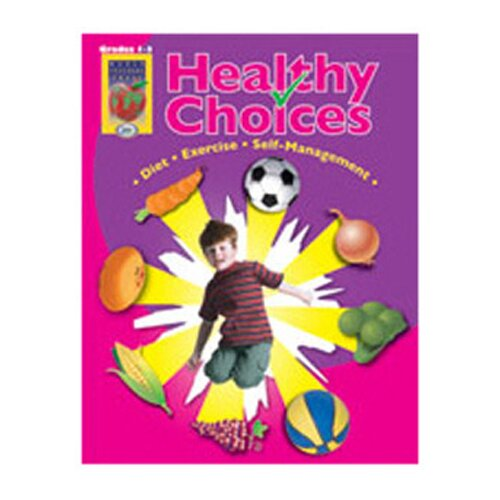 Didax Healthy Choices Gr 1-3