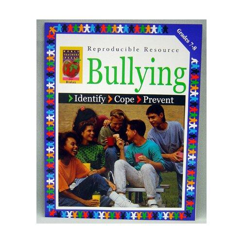 Didax Bullying Gr 7-8