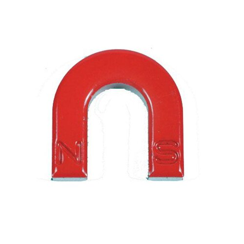 Dowling Magnets Horseshoe Magnets 25 Pcs
