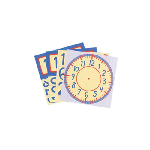 Dowling Magnets Magnet Clocks