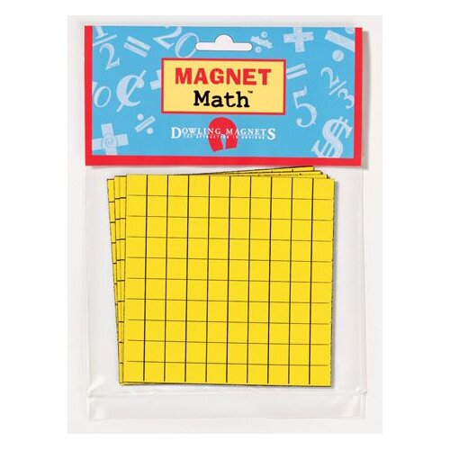 Dowling Magnets Magnet Math Base Ten Magnets