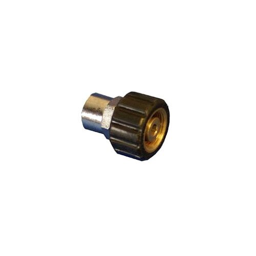 "Cam Spray Twist Fast 1/4"" Quick Coupler Adapter"
