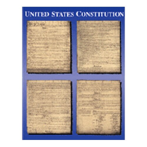 Frank Schaffer Publications/Carson Dellosa Publications Constitution