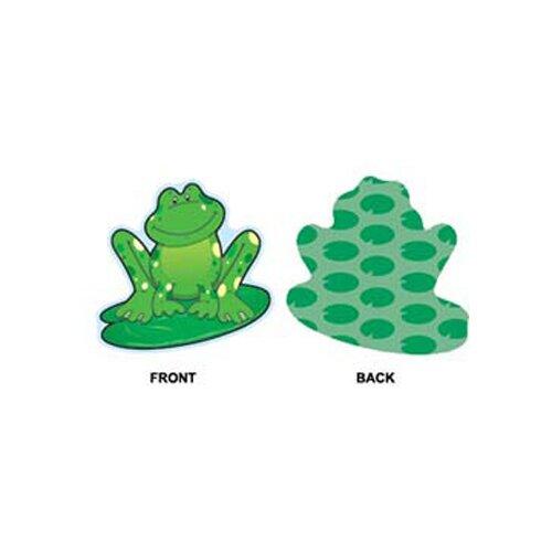 Frank Schaffer Publications/Carson Dellosa Publications Frogs Mini Cutouts