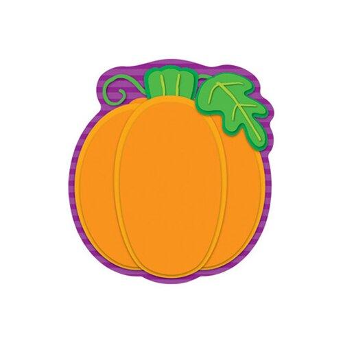 Frank Schaffer Publications/Carson Dellosa Publications Pumpkin Notepad