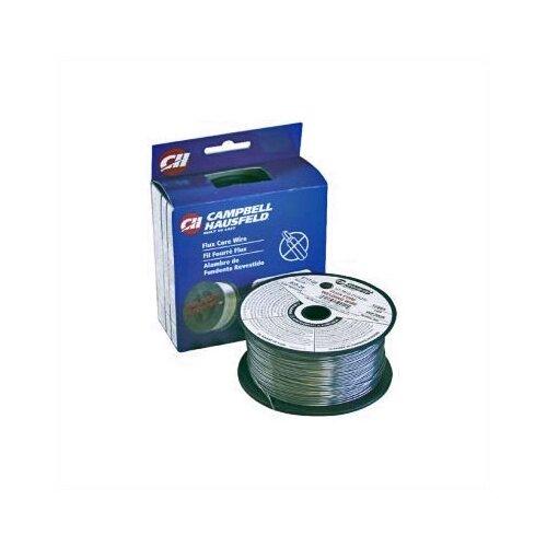 "Campbell Hausfeld 0.030"" Flux Core Welding Wire - 2 Pound Spool"