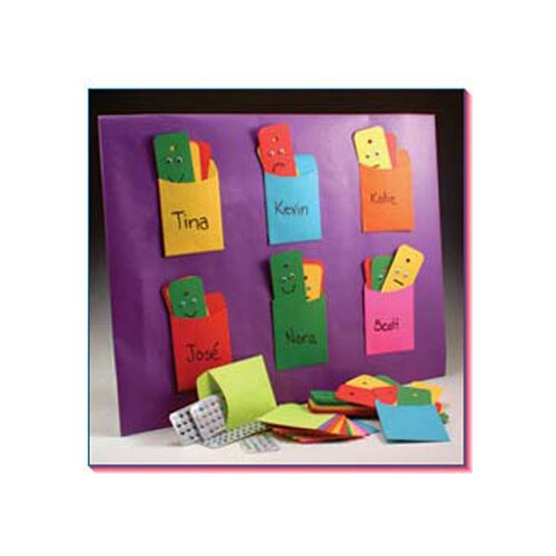 Hygloss Products Inc Behavior Kit