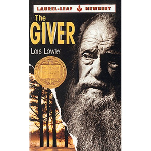 Ingram Book & Distributor The Giver