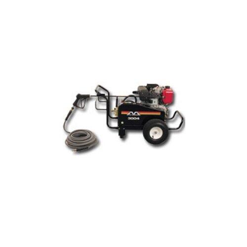 CW Series Yanmar 9.0 Hp Diesel 3000PSI @3.5 GPM Pressure Washer