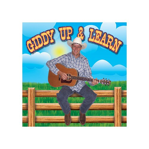 Melody House Giddy Up & Learn