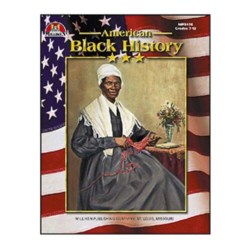 Milliken & Lorenz Educational Press American Black History