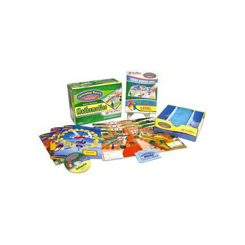 New Path Learning Mastering Math Skills Games Class