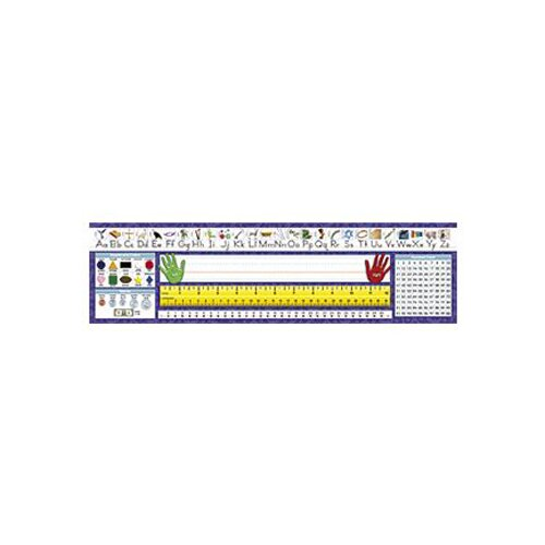 Northstar Teacher Resource Traditional Manuscript Desk Tape