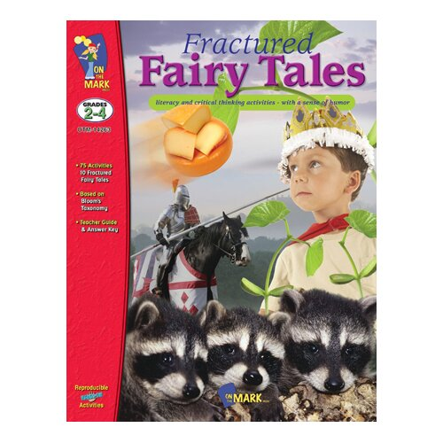 On the Mark (formerly T4T) Fractured Fairy Tales