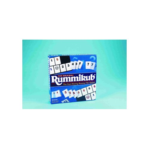 Pressman Toys The Original Rummikub