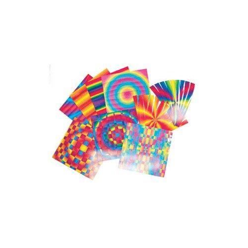 Roylco Inc Rainbow Weaving Mats