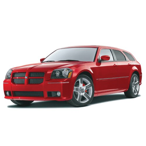 Revell 1:25 Dodge Magnum SRT8 Car Model Kit