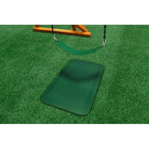 Protective Rubber Mat (Set of 2)
