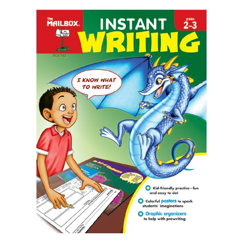 The Education Center Instant Writing Gr 2-3