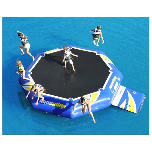 Aquaglide 16' Water Platinum Bouncer