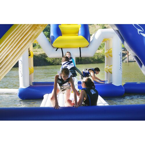 Aquaglide 10 Foot Runway / Slide