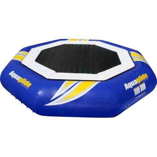 Aquaglide 17 Foot Platinum Trampoline