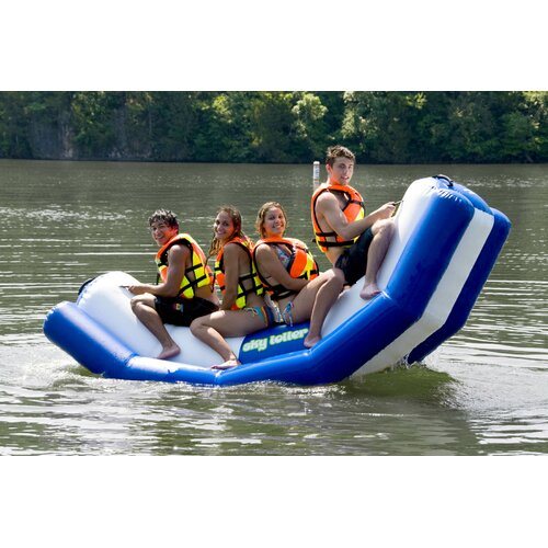 Aviva Sky Totter Pro-Line Water Inflatable