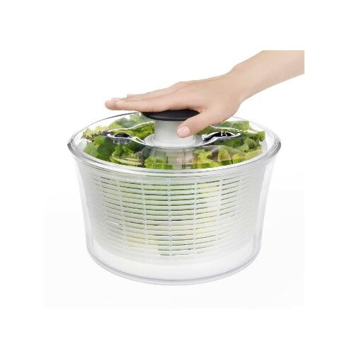 OXO Salad Spinner - Clear