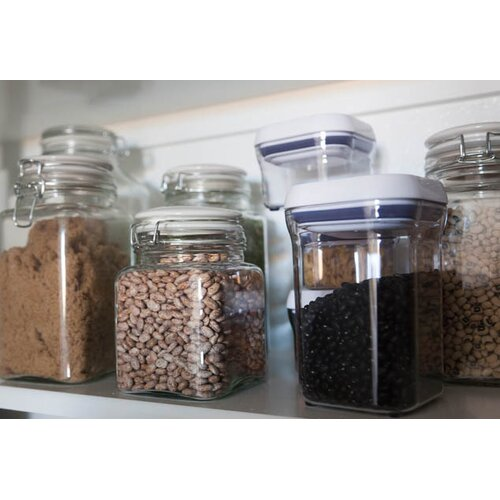 OXO 10 Piece Pop Container Set