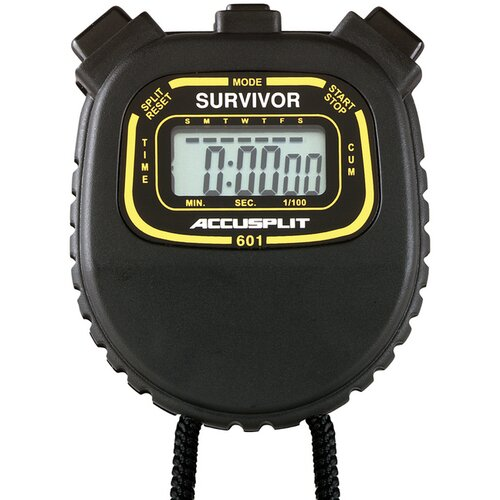 Accusplit Survivor I Stopwatch