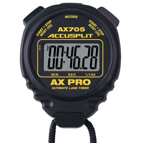 Accusplit AX Professional Series Stopwatch