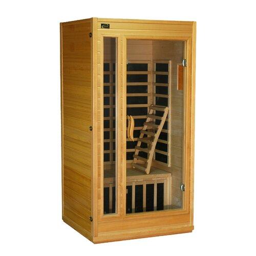 GASC 2 Person Carbon FAR Infrared Sauna