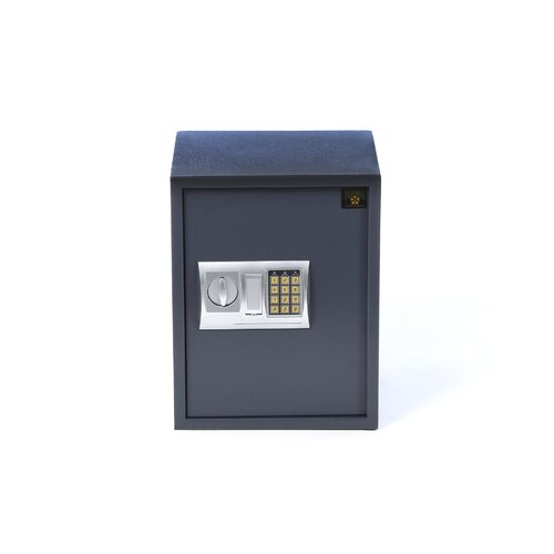Pentagon ParaGuard Deluxe Electronic Digital Lock Safe Home Security