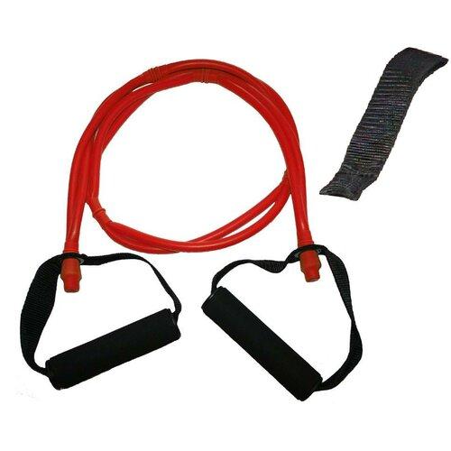Maximum Fitness Gear Double-Strand Medium Resistance Band