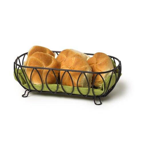 Leaf Bread Basket