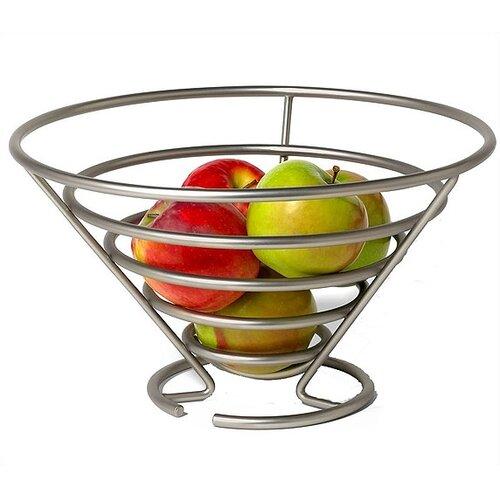 """Spectrum Diversified Euro 12.5"""" Fruit Bowl"""