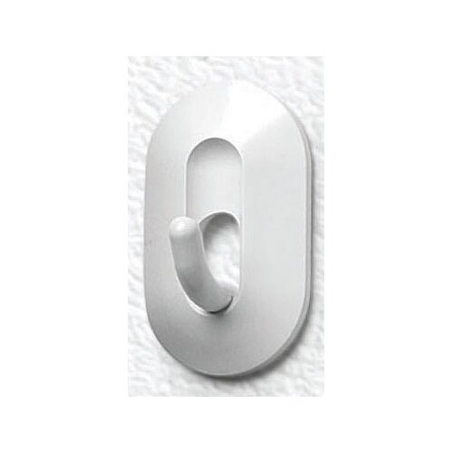 Spectrum Diversified Wall Mounted Magnetic Classic Hook