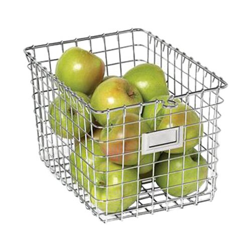 Spectrum Diversified Small Storage Basket