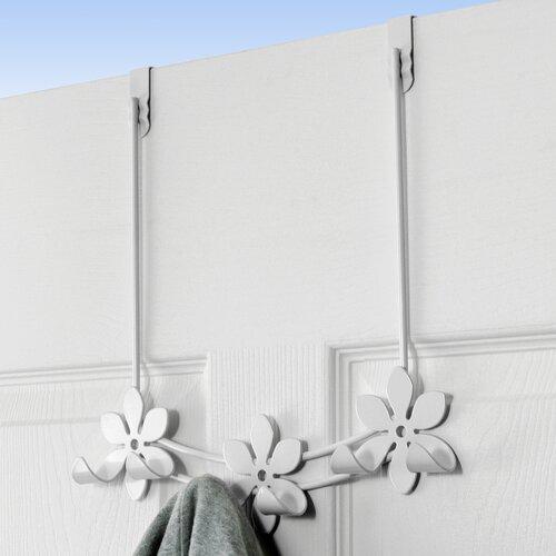 3 Hook Rack
